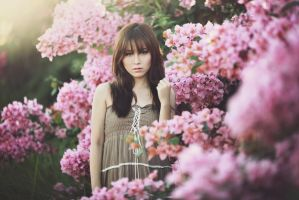They just bloom by bwaworga