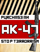 Buy an AK by theking9794