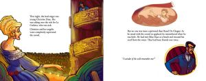 PotO children's book ANUTHA PAGE by cocokat