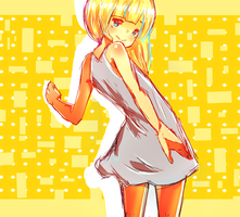 Namine by ihaveahi5