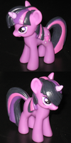 Repainted Twilight by AleximusPrime