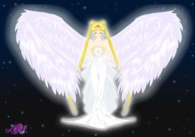 QueenSerenity by AndromedaChained