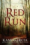 Red Run by Kami Garcia by Phatpuppyart-Studios