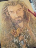 Thorin by Ely18Hoshino