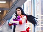 Montreal Comiccon 2014: Photoshoots 17 by Henrickson