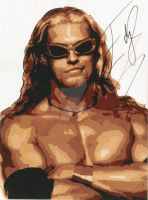 Edge Signed by predator-fan