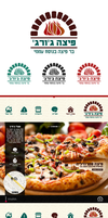 George Pizza by ImPact-Design