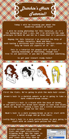 Colouring Hair Tutorial by TheDutchesse