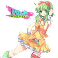 Gumi by DawnTomorrow