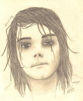 Yet Another Gerard... by Filthy-Lil-Mudblood