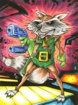 RocketRaccoonRocket Raccoon by bphudson