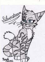 Silverstream by Icewhisker16