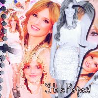 Blend de Bella Thorne #47 by JaquelBTR