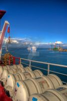 Ferry to Elba 4 by sandpiper6