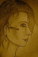 Andy B Profile by cheshirecastiel