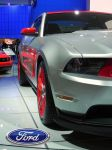 Ford Mustang Detroit Auto Show by ADRENOX