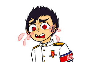 Ishimaru by SauceMania
