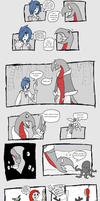 The Experiment Round 1_02 by Mr-M7