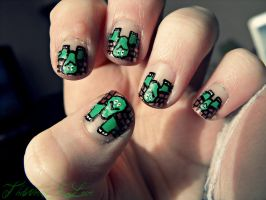 Turtles by TheWorldIsLove