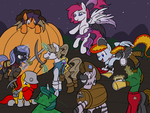 ATG Admin Halloween by Atlur