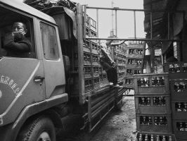 Beer loading by avotius