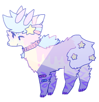 a crock of by waitsfield