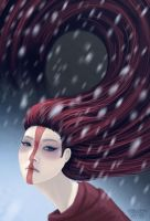 Chinese-Storm by thedarkgecko