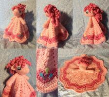 Pinkie Pie Lovey -For Sale- by PsiChan