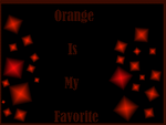 Orange Stamp  Owo by Fade11