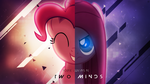 Two Minds by DrakeSparkle44
