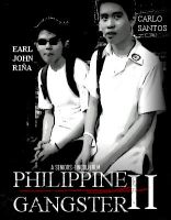 Philippine Gangster II by yavinfour
