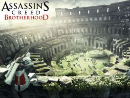 assassins-creed-brotherhood 8 by fqhtan