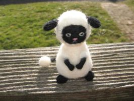 Another Wooly by Elfs-Toyshop