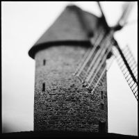 Skerries Mills I. by Valdoo