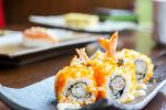 Sushi by bdrc