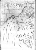 Old drawings I made by ChapeltheVicious