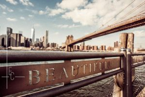 Brooklyn Beautiful by MyTwistedThought