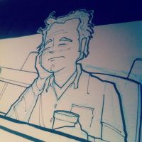 Page 64, detail of tired Paul by jgurley