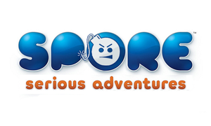 Spore serious adventures by 4lge
