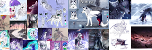 Four Years of Nimitsu by Nimitsuu