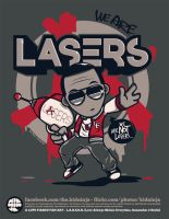 LASERS - Lupe Fiasco x KDNJ by supermanisback