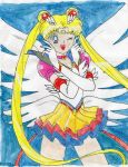 Eternal Sailor Moon by Penelope1995