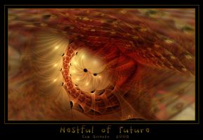 Nestful of Future by Xantipa2