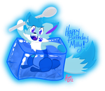 Milly's Jello Ride by EPZ379