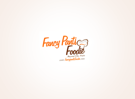FancyPantsFoodie by ruakbar