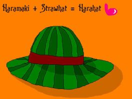 OP crack: Harahat by Lusikka