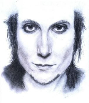 Synyster Gates by A7Xserbia98