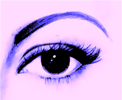 Eye see you.. by starkissed