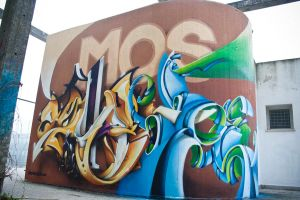 MOS Italy 2011 by originalASKER