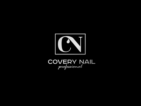 Covery Nail Professional by teamLogomachine